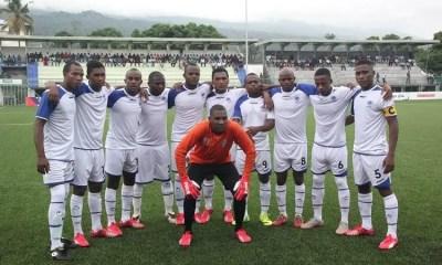 Fomboni, Coupe de la Ligue : Fomboni FC termine l'année en beauté