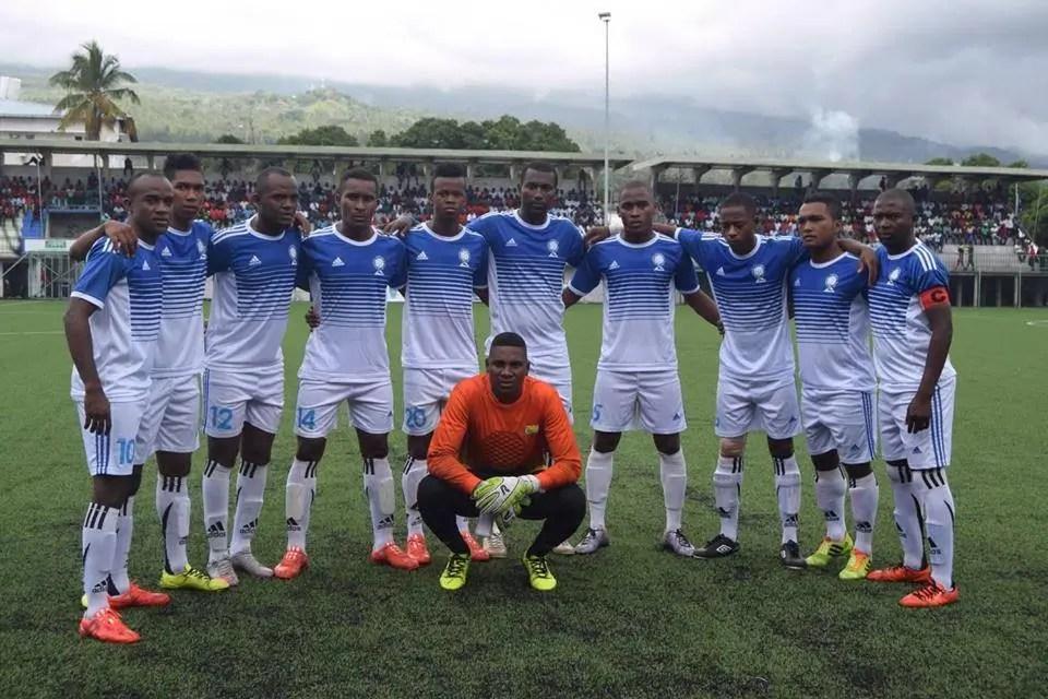 Championnat, D1 : Le championnat des Comores saison 2017 démarre le 11 mars