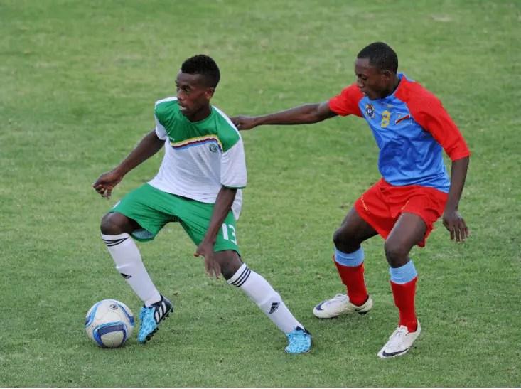 Cosafa, COSAFA U20 2016 : les Comores s'arrêtent en phase de poules