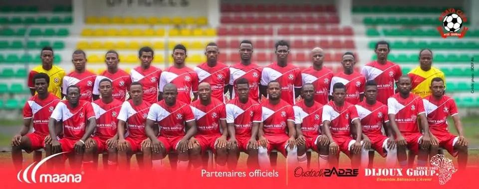 Ngaya, Ngaya Club pour un exploit comorien face à Yanga, Comoros Football 269   Portail du football comorien
