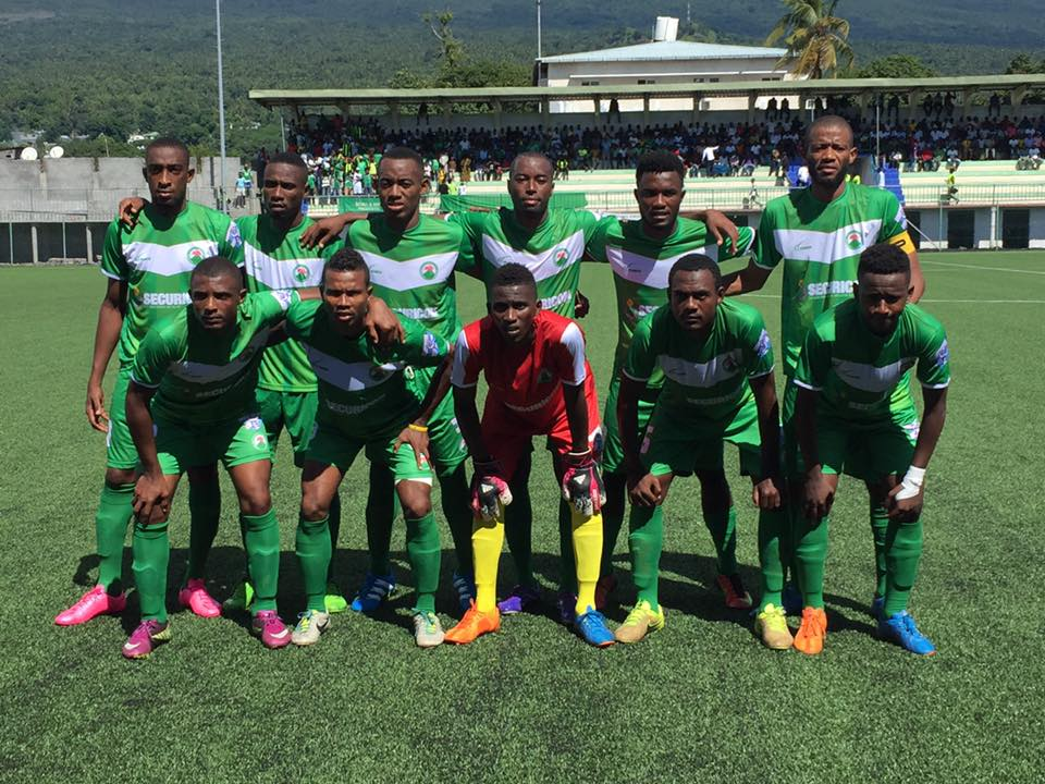 Comoriens, Compétitions africaines : la case départ pour les représentants comoriens