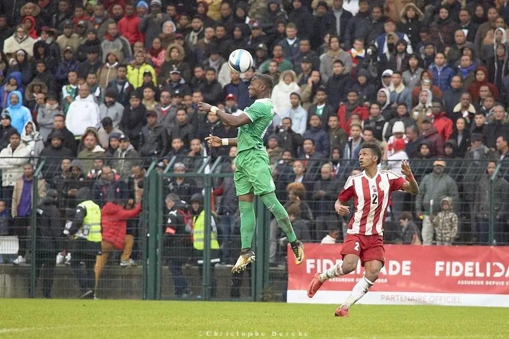 Barea, Cosafa Cup 2018 / Cœlacanthes : Barea, encore un autre Derby !