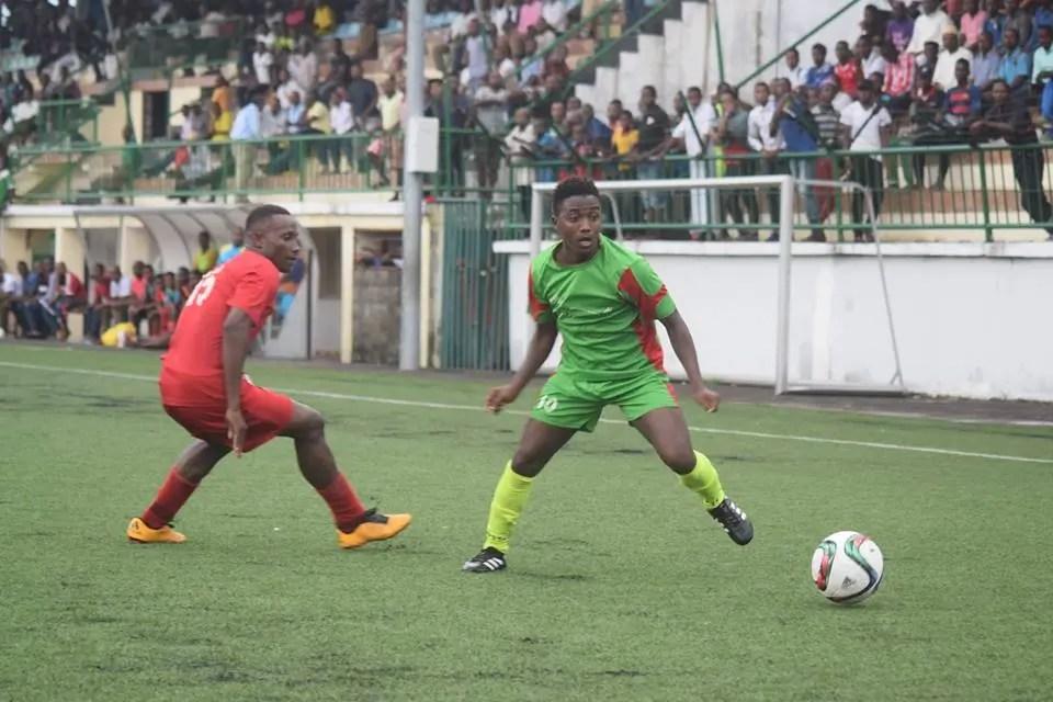 Gouvernement, Le gouvernement autorise la reprise des compétitions sous conditions