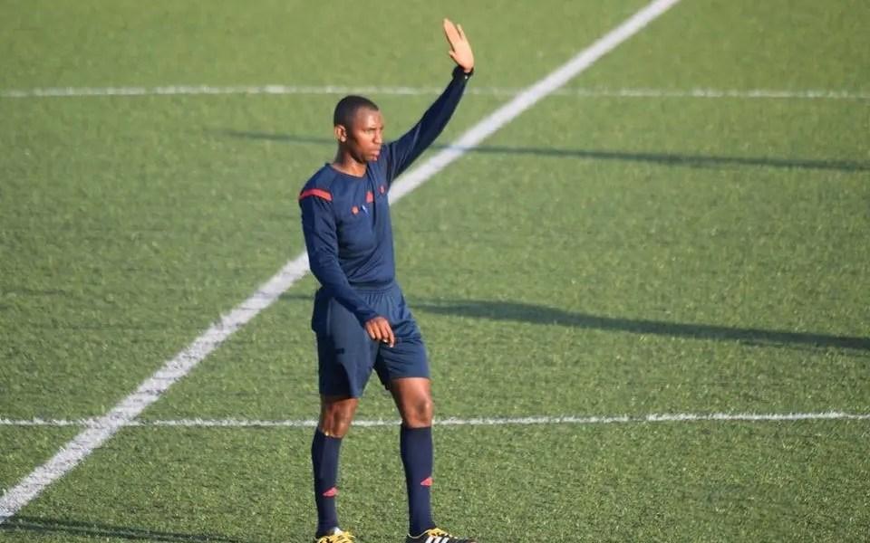 CAN 2022, CAN 2022 : un quatuor arbitral comorien pour Namibie – Mali