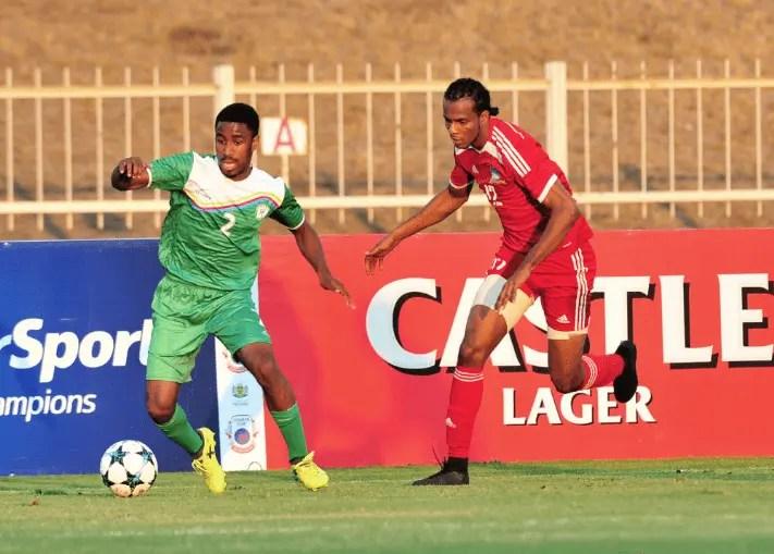 Cosafa Cup, L'Afrique du Sud accueillera la Cosafa Cup 2019 à la place du Zimbabwe