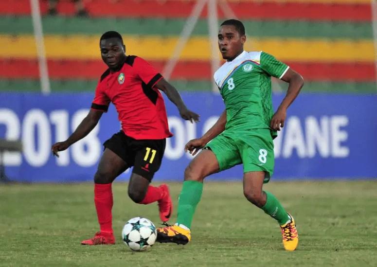 Cosafa Cup, Tirage au sort Cosafa Cup 2019 : les Comores dans le groupe A
