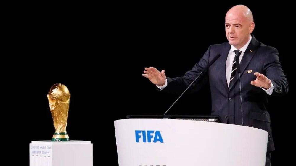 FIFA, Covid-19 – FIFA : une nouvelle subvention de 1,5 milliard de dollars