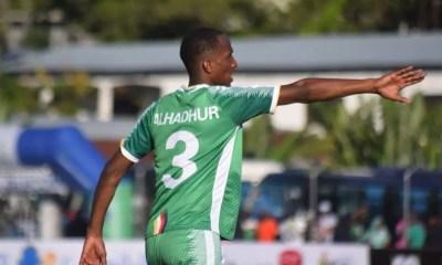 Chaker Alhadhur, Chaker Alhadhur rebondit à l'AC Ajaccio, Comoros Football 269 | Portail du football comorien