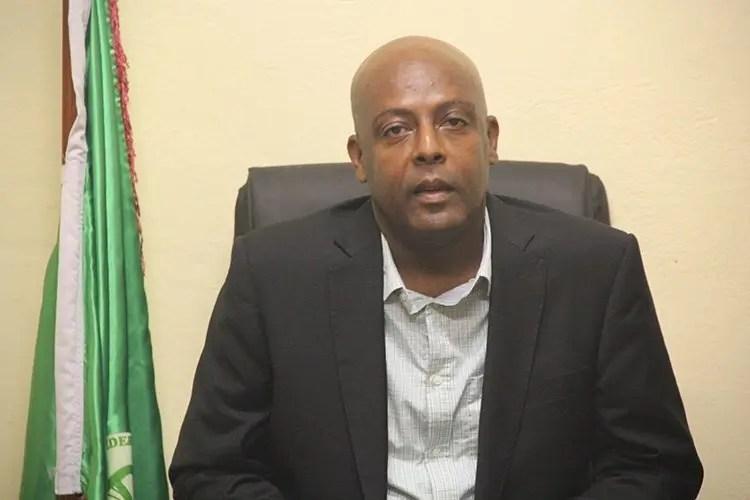 Amir Abdou, Saïd Athouman : « un avenant de 3 mois a été proposé à Amir Abdou»