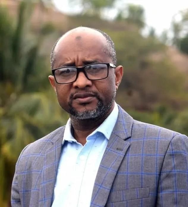 Ngazidja, Ligue de Ngazidja : Youssouf Ismael élu nouveau président