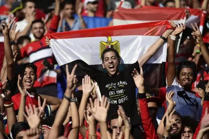 CAN 2019, Officiel – La CAN 2019 aura lieu en Egypte annonce la CAF