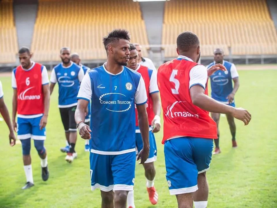 CAN 2019, CAN 2019 : « S'arracher et se qualifier pour El Fardou »