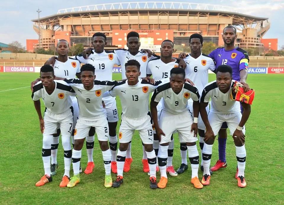 Cosafa Cup, Cosafa Cup 2019 : forfait de l'Angola et changement de calendrier !