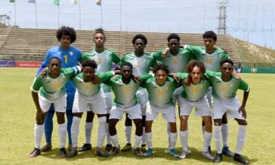 Comores, Arab Cup U20 2021 : les Comores connaissent leurs adversaires !
