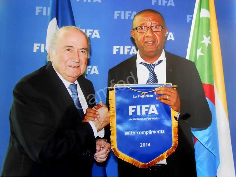 Tourqui, FFC : clap de fin pour le Clan Tourqui après 22 ans de règne ?, Comoros Football 269 | Portail du football comorien