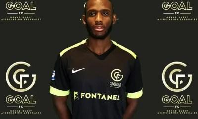 Safwan Mbae, Mercato : Safwan Mbae débarque au GOAL FC (National 2)