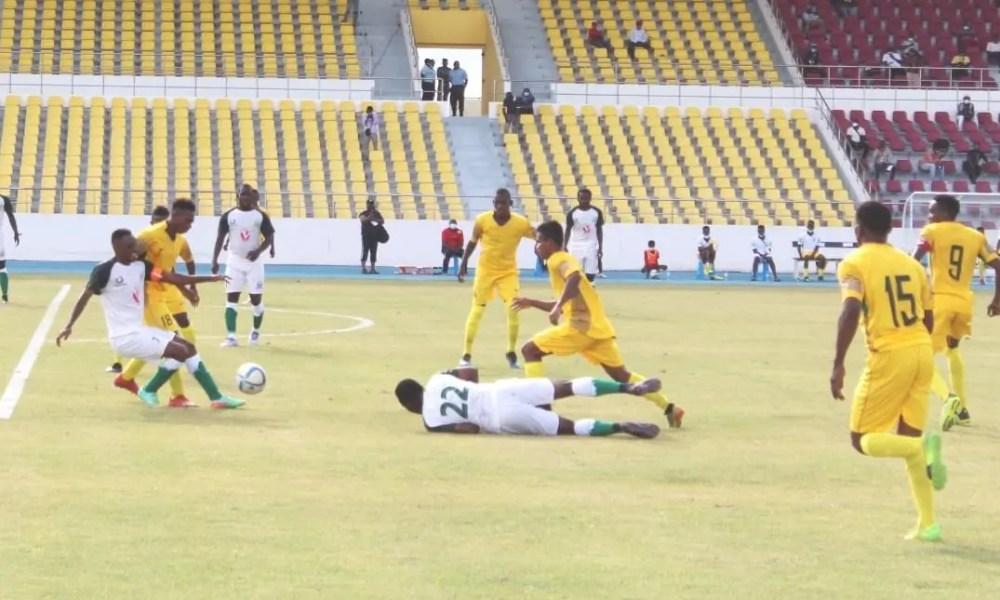 Comores, Coupe des Comores 2021 : tirage au sort de la Phase Nationale !