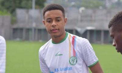 Irfane Abdallah, Mercato : Irfane Abdallah rejoint le Tours FC (National 2)