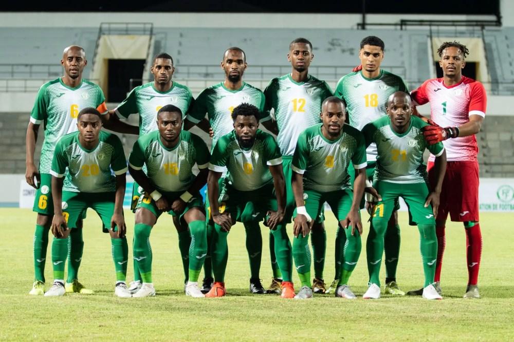 Comores, CAN 2022 : les Comores surclassent le Kenya et se rapprochent de la qualif