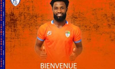 Faouz Faidine, Faouz Faidine et Ibroihim Youssouf débarquent au FC Nouadhibou