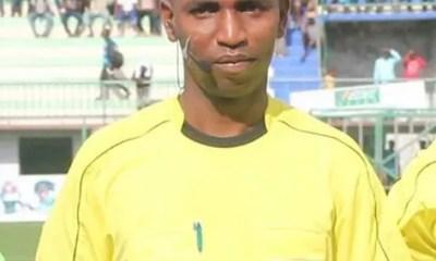 Comorien, CAN 2022 : un quatuor arbitral comorien pour Zambie – Algérie