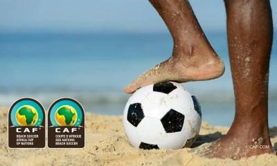 Comores, CAN Beach Soccer : la liste des Comores contre le Mozambique, Comoros Football 269 | Portail du football comorien
