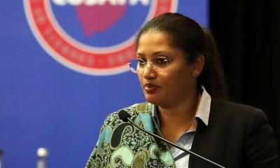Kanizat Ibrahim, Élections CAF : Kanizat Ibrahim élue au Comité Exécutif
