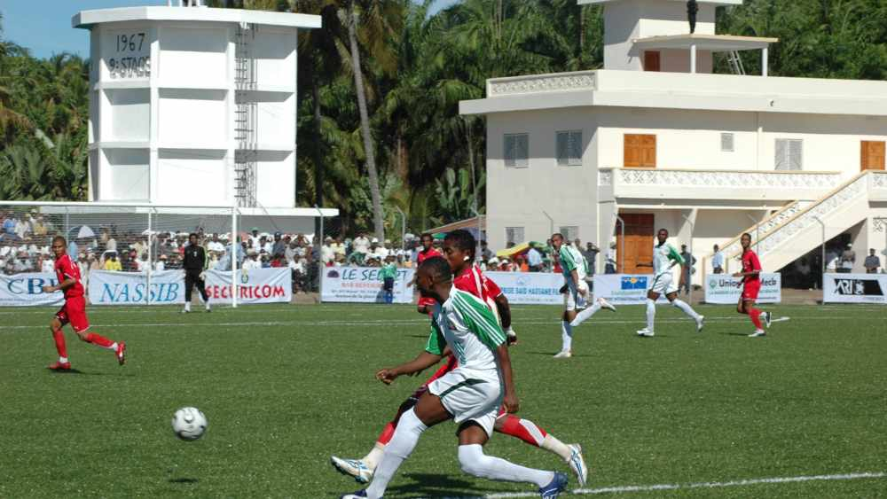Cœlacanthes, Cœlacanthes, la genèse : les premiers pas des petits alevins – [Partie II], Comoros Football 269 | Portail du football comorien