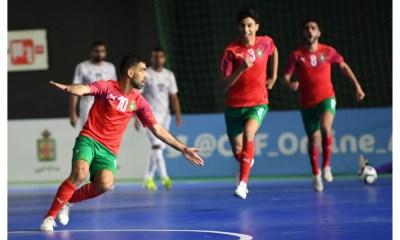 Arab Futsal, UAFA : tirage au sort de l'Arab Futsal Championship 2021