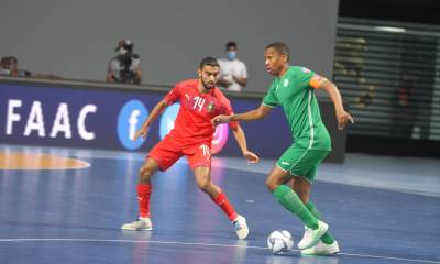 Cosafa, Report du Cosafa Futsal Championship à 2022, Comoros Football 269 | Portail du football comorien
