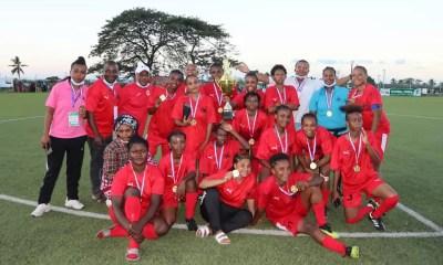 Comores, Ouvanga Espoir remporte la Coupe des Comores féminine 2021