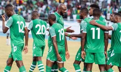 Comores, L'Algérie A' en amical pour les Comores, Comoros Football 269 | Portail du football comorien