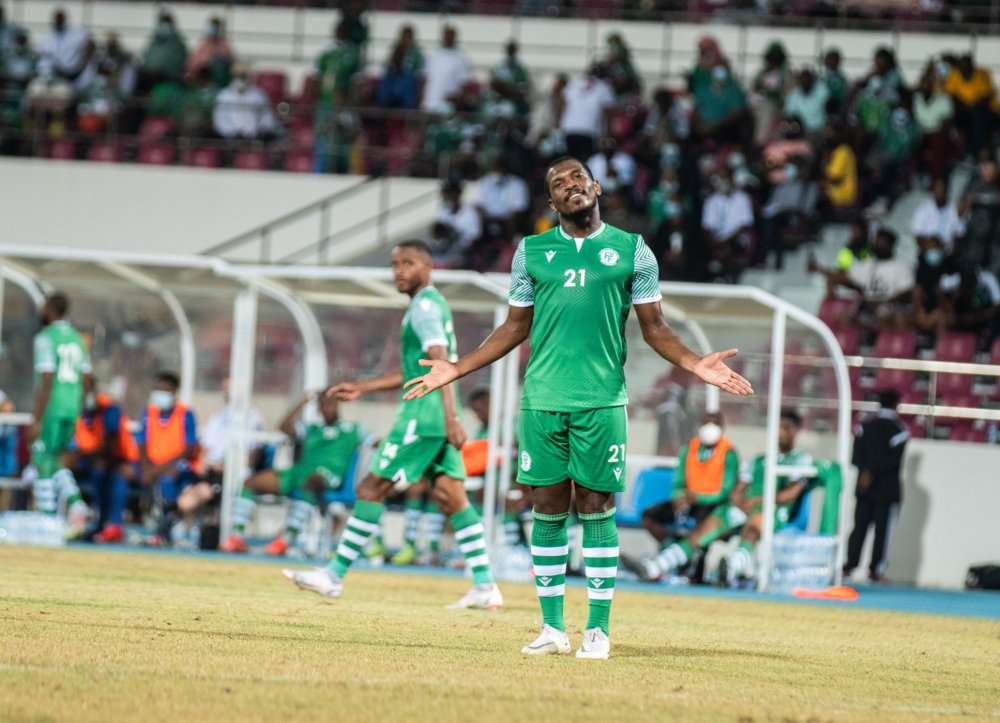 Comores, Amical : les Comores écrasent largement les Seychelles, Comoros Football 269   Portail du football comorien