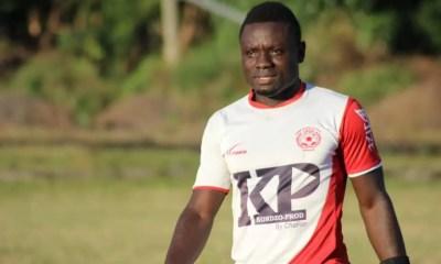 Aventure, Daniel Nyatankyi et Moumine Nadjim avec Aventure Club, Comoros Football 269 | Portail du football comorien