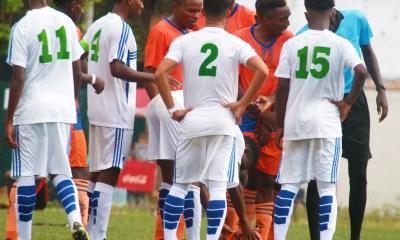 Coupe, Coupe interrégionale : Mirontsi rejoint Wani en finale, Comoros Football 269 | Portail du football comorien