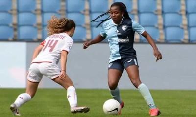 Nadjma Ali Nadjim, Le Havre : Nadjma Ali Nadjim voit double, Comoros Football 269 | Portail du football comorien