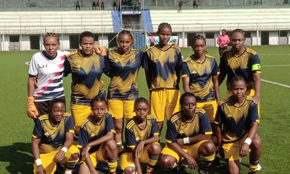 Comores, D1F Comores : Olympique de Moroni réussit son entrée, Comoros Football 269 | Portail du football comorien