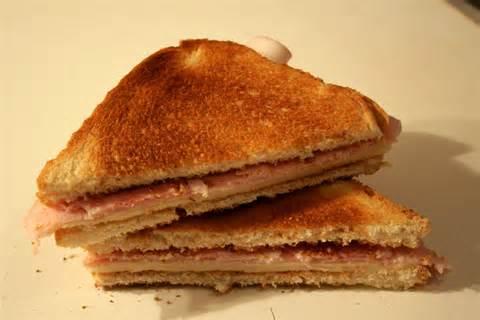 Como se escribe sandwich en español