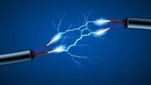 como se genera la electricidad