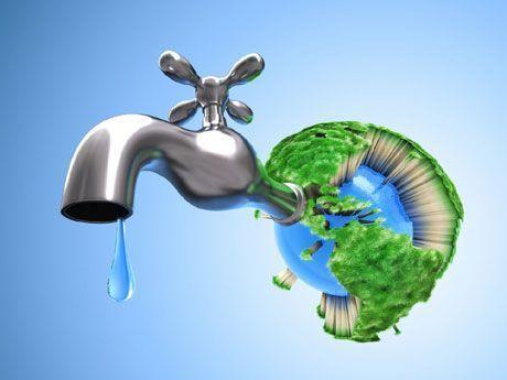 Como se potabiliza el agua