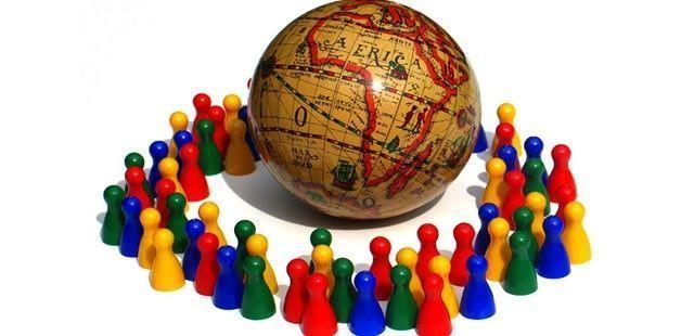 Caracteristicas de la población