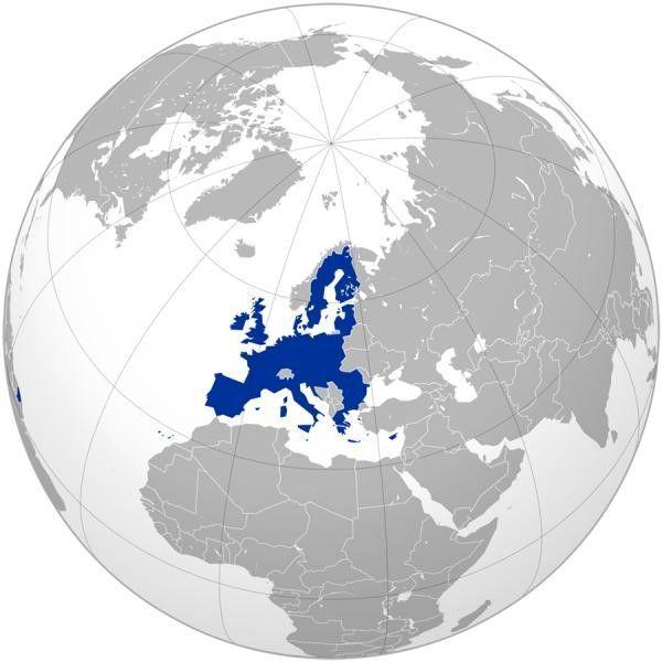 Lista de todas las Capitales de Europa y sus Paises