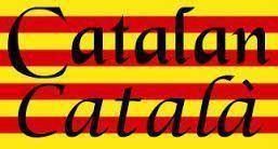 Hola en Catalan