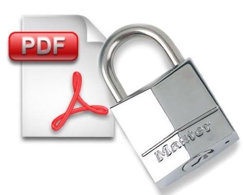 Como Desproteger PDF, desbloquear, quitar online archivo PDF