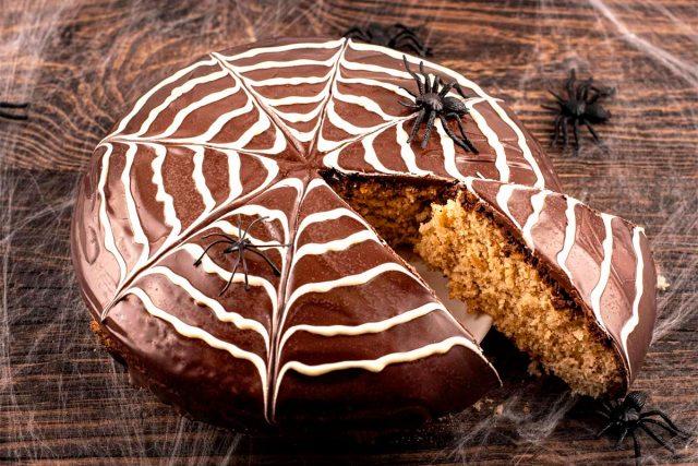 Recetas de Halloween para cocinar este fin de semana