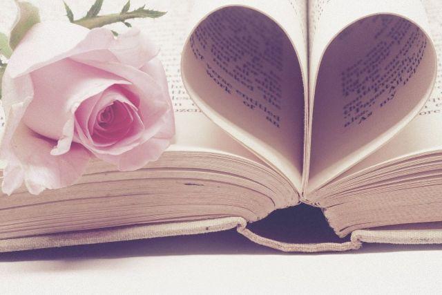 Los 7 mejores libros románticos