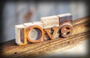 como escribir carta amor