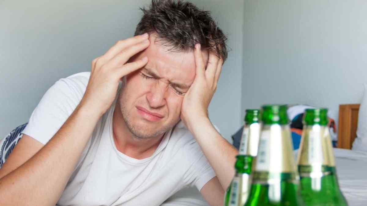 Quem tem Hemorroida pode Beber Cerveja