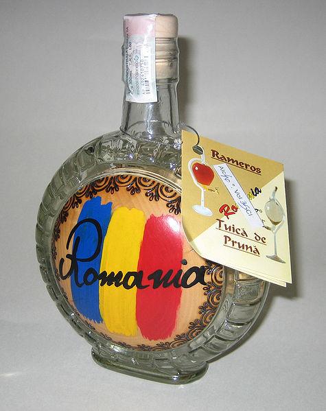 Rumanía (17): Comer y beber en Rumanía (5/5)