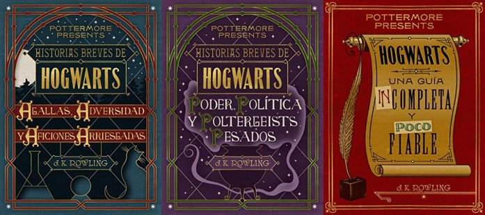 pottermore presenta ebooks